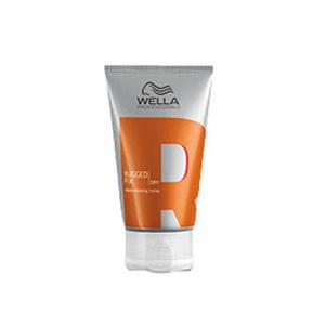 Crema moldeadora mate Wella Professionals Dry Rugged Fix Matte (75ml)