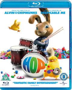 Hop (Single Disc)