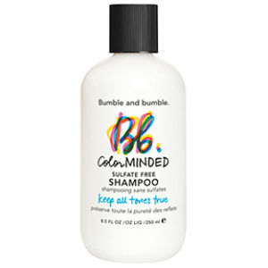 Shampoing Color Minded de Bumble and bumble 250ml