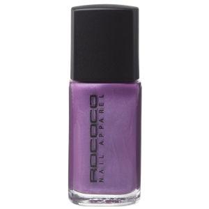 Laca de uñas Luxe - Purple Haze de Rococo Nail Apparel (14 ml)