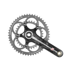Campagnolo Record Ultra-Torque CT Bicycle Chainset