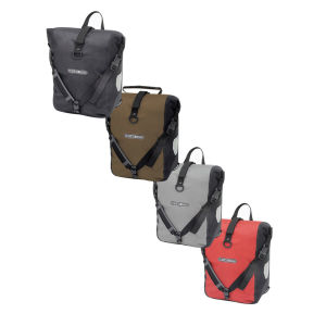 Ortlieb Front-Roller Plus Bicycle Panniers