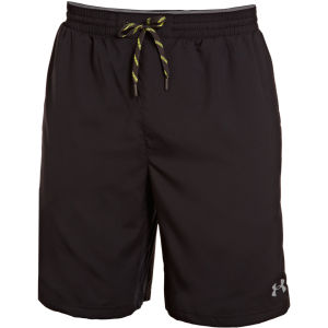 Under Armour Men's Max Vent Shorts - Black/Graphite