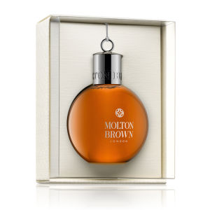 Molton Brown Black Peppercorn Festive Bauble (75ml)