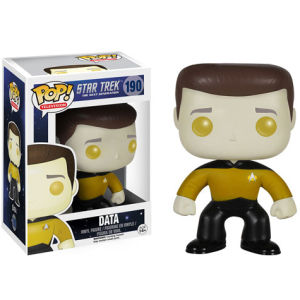 Star Trek TNG POP! Vinyl Figura Data