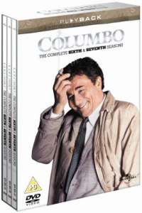 Columbo - Season 6 And 7