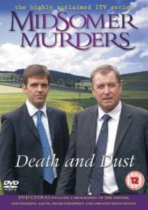 Midsomer Murders - Death And Dust