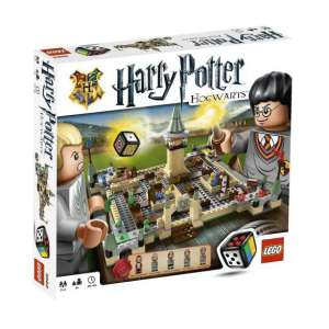 LEGO Games: Harry Potter Hogwarts (3862)