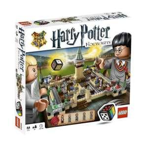 LEGO Games: Harry Potter Hogwarts (3862)