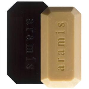 Aramis Classic Bath Soap & Case 120g
