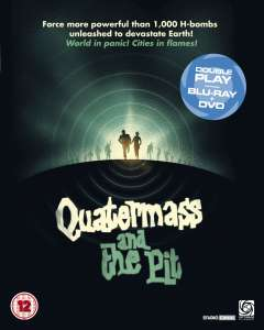 Quartermass and Pit - Digitally Restored