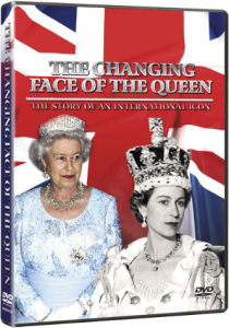 Queen Elizabeth II Diamond Jubilee Collection: The Changing Face of The Queen