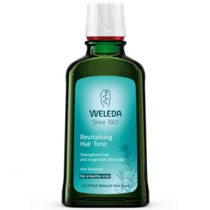 Weleda Revitalising Hair Tonic (100ml)