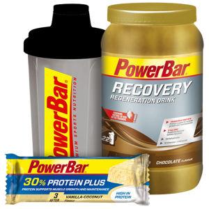 Powerbar Recovery Bundle - Vanilla-Coconut and Chocolate