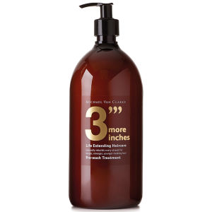 3 More Inches Lifesaver Prewash Treatment (1 litre)