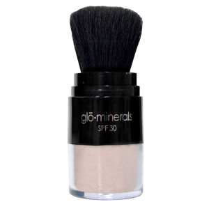 glo minerals Protecting Powder Spf30 - Translucent