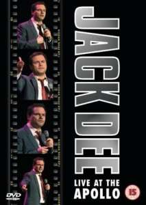 Jack Dee - Live At The Apollo