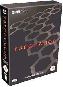 Torchwood - Series 1 Box Set