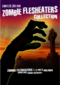 Zombie Flesh Eaters Box Set