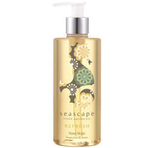 Seascape Island Apothecary Refresh Hand Wash (300 ml)