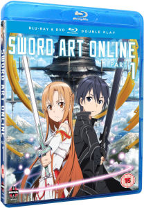 Sword Art Online - Part 1 - Double Play (Episodes 1-7)