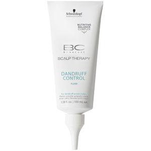 BC Bonacure Scalptherapy Dandruff Control Fluid 100ml