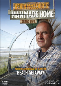 Kevin McCloud: Man Made Home - Series 2