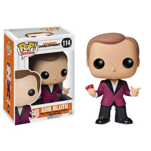 Arrested Development Gob Bluth Magician Pop! Vinyl Figure