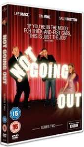 Not Going Out - Seizoen 2 - Compleet