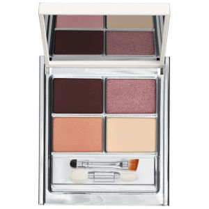 New CID Cosmetics i-shadow Eye Shadow Quad- Blackberry Berry