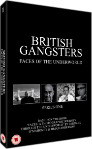 British Gangsters: Faces of Underworld - Series 1