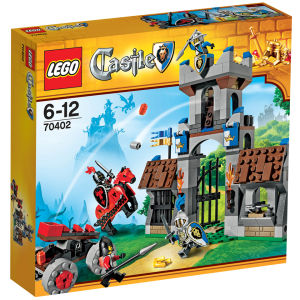 LEGO Castle: The Gatehouse Raid (70402)