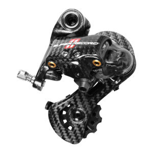 Campagnolo Super Record Bicycle Rear Derailleur