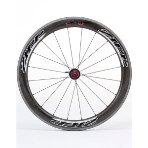 Zipp 404 Firecrest Rear Wheel - Clincher