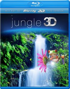 Jungle 3D (Includes 2D Version)