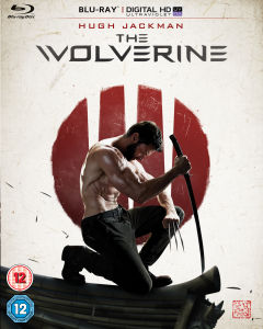 The Wolverine (Bevat UltraViolet Copy)