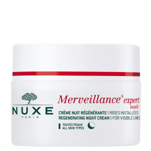 NUXE Merveillance Expert Night Cream 1.5 oz