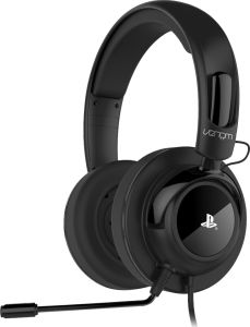 Vibration Stereo Gaming Headset for PS4 & PS3