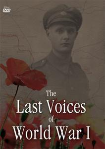 Last Voices of World War One