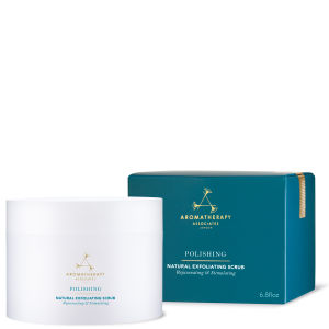 Aromatherapy Associates Enrich Body Scrub (200ml)