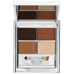 New CID Cosmetics i-shadow Eye Shadow Quad- Choca Mocha