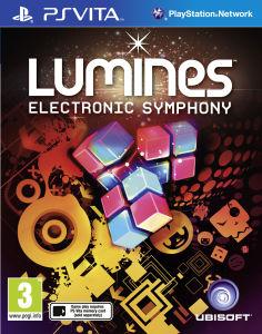 Lumines: Electronic Symphony