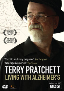 Terry Pratchett: Living with Alzheimers