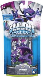 Skylanders: Spyro's Adventure - Character Pack (Cynder)