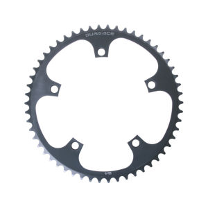 Shimano Dura-Ace FC-7600 Track Bicycle Chainring - 54 Tooth