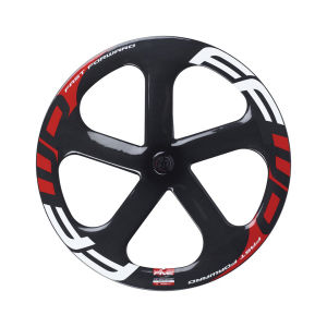 Fast Forward FIVE-T 5 Spoke Front Wheel