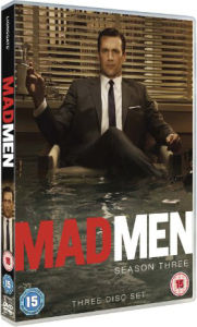 Mad Men Seizoen 3