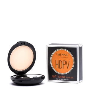 Menaji Anti-Shine Powder -  Licht