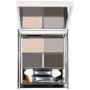 Compacto I-Shadow Quad deNew Cid Cosmetics conEspejo - Laguna(4 X 1,9 g)