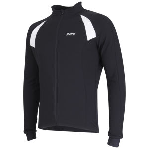 Pbk Performance Long Sleeve Cycling Jersey